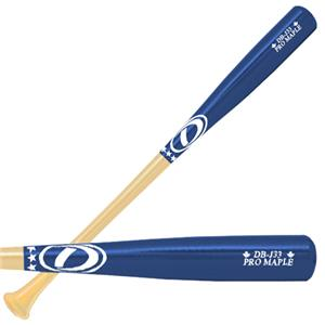 D-Bat Pro Maple-J33 Half Dip Baseball Bats