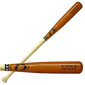 D-Bat Pro Maple-K9 Half Dip Baseball Bats