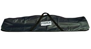 Fisher 8' Football Chain Set & Indicator Bag