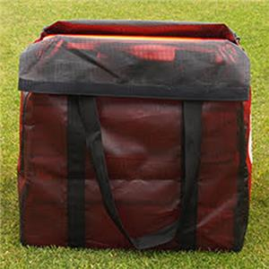Fisher Football Stand-Up Pylon Bags