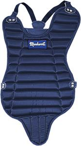 "14"" Baseball Chest Protectors w/Tail Ages 9-12"