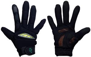 Shamrock Women's Wave Lacrosse Gloves - Closeout