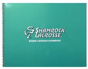 Onyx Lacrosse Women's Scorebook