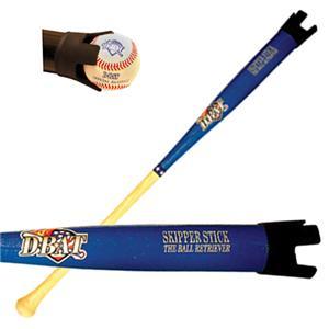 D-Bat Skipper Stick Half Dip Ash Baseball Bats