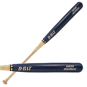 D-Bat Half Dip Ash Fast Pitch Softball Bats