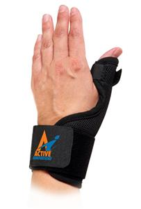Tandem MTS Moldable Thumb Spica