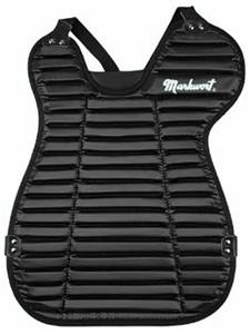 Markwort Adult League 15&quot; Baseball Chest Protector