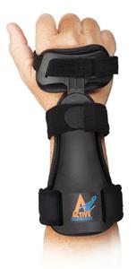 Tandem Dynamic Wrist Orthosis