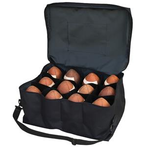 Fisher Manager Football Bags
