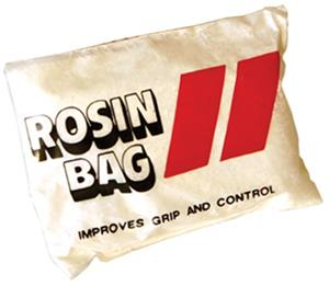 D-Bat Rosin Bag - Set of 6