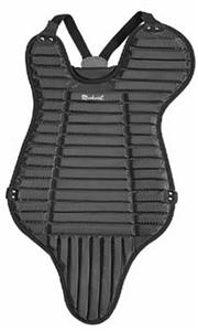 "Big League 15.5"" Baseball Chest Protector w/ Tail"