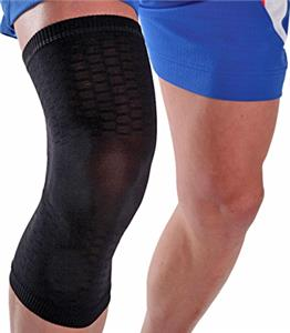Tandem Gel-Force Knee Sleeve