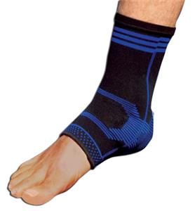Tandem Gel-Force Ankle Sleeve