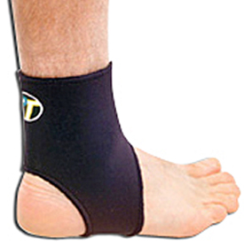 Tandem Ankle Sleeve