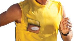 Tandem Liquicell Nipple Protectors