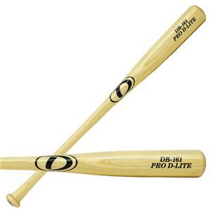 D-Bat Pro Stock D-Lite-161 Half Dip Baseball Bats