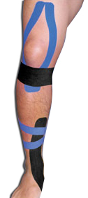 Tandem Pro-Tec Kinesiology Tape
