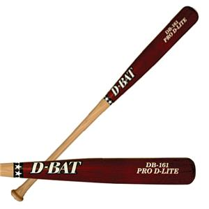D-Bat Pro Stock D-Lite-161 Two-Tone Baseball Bats