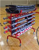 Tandem Sport Portable Volleyball Equipment Carrier