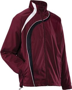 Teamwork Women's Vanguard Hooded Jacket