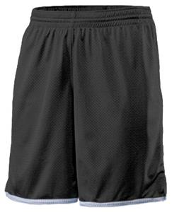 Teamwork Youth Play Off Practice Shorts w/Pockets