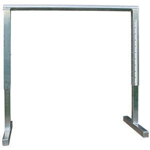 Fisher Football Aluminum Agility Training Hurdles