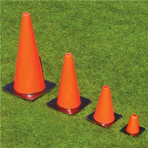 Fisher PVC Multi-Sport Marker Cones