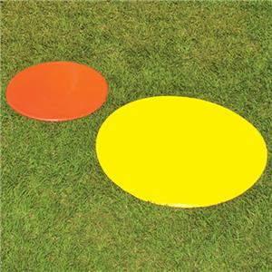 Fisher Molded Rubber Multi-Sport Disk Markers