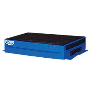 "Fisher 36"" x 30"" x 6"" High Impact Plyo Boxes"
