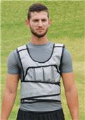 Fisher Sports Training 12 lb Weighted Vests