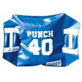 Fisher 40 lb. Football Training Power Punch Bags
