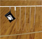 Bison Volleyball Chain Net Height Gauge