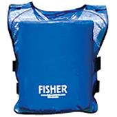Fisher Football Training Catch All Vests