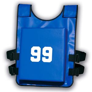 Fisher Football Training Strike Vests