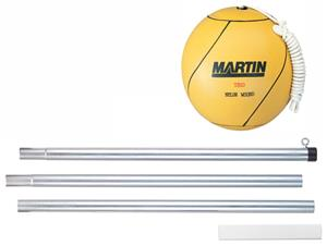 Martin Sports Tetherball Set with Ball