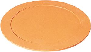 Martin Sports Orange Rubber Spotmarker