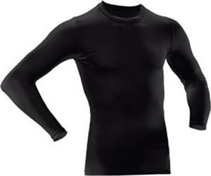 Teamwork Adult Compression Tech Long Sleeve Shirt