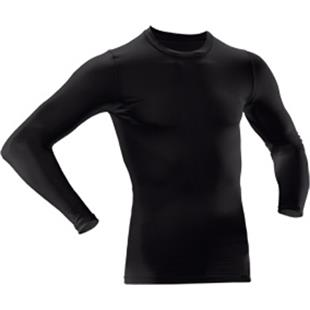Teamwork Adult Compression Tech Long Sleeve Shirt