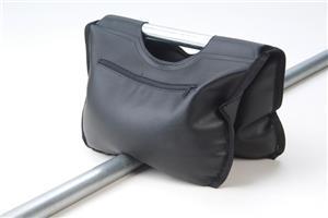 Bison Soccer Goal Vinyl Ballast Bag