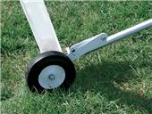 Bison Tip and Roll Soccer Goal Wheel Kit