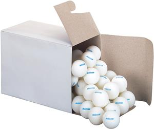 Martin Table Tennis Ping Pong Balls-Sold by Gross