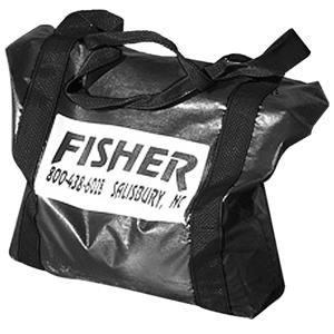 Fisher Baseball Field Cover Sand Bags