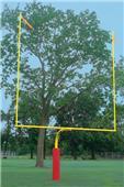 "High School Gooseneck 72"" Football Goalpost FB55HS"