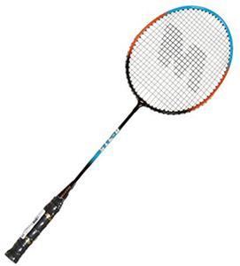Martin Hi-Tempered Steel Frame Badminton Racket