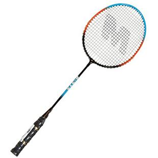 Martin Hi-Tempered Steel Frame Badminton Racket