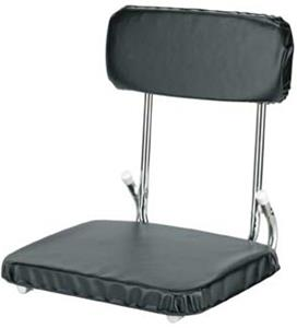 Markwort Deluxe One Color Seat