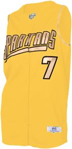 Intensity Women&#39;s Pro Mesh Sleeveless Jerseys
