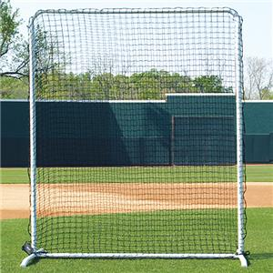 Fisher 6'W x 7'H Infield Protector Screens