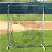 Fisher Softball 6'Wx7'H Pitcher Protector Screens