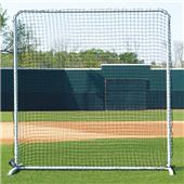 Fisher Fungo Protectors & Portable Backstop Nets